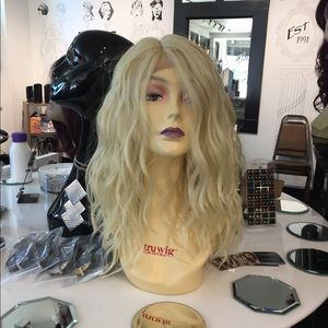 Accessories - Wig blonde 2018 Miami south beach style USA Shop